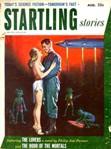 Startling Stories, August 1952
