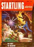Startling Stories, September 1952