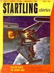 Startling Stories, October 1952