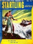 Startling Stories, December 1952