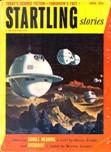 Startling Stories, January 1953