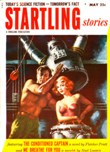 Startling Stories, May 1953