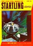 Startling Stories, June 1953
