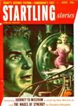 Startling Stories, August 1953