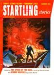 Startling Stories, Summer 1954