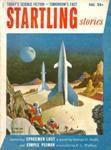 Startling Stories, Fall 1954