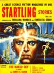 Startling Stories, Fall 1955