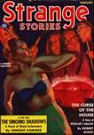 Strange Stories, February 1939