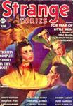 Strange Stories, June 1939