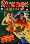 Strange Stories, December 1939