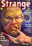 Strange Stories, February 1940