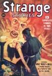 Strange Stories, April 1940
