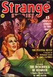 Strange Stories, June 1940