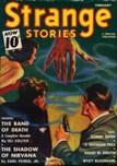 Strange Stories, February 1941