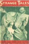 Strange Tales #1, 1946