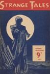Strange Tales #2, 1946