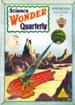 Science Wonder Quarterly, Winter 1929-1930