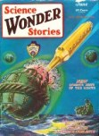 Science Wonder Stories, June 1929