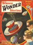 Science Wonder Stories, August 1929