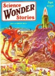 Science Wonder Stories, September 1929