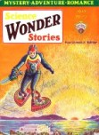 Science Wonder Stories, April 1930