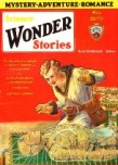 Science Wonder Stories, May 1930