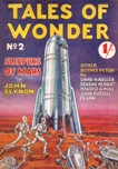 Tales of Wonder, Spring 1938