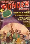 Thrilling Wonder Stories, February 1937