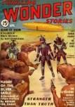Thrilling Wonder Stories, April 1937