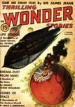 Thrilling Wonder Stories, February 1938