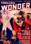 Thrilling Wonder Stories, April 1938