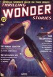 Thrilling Wonder Stories, February 1939