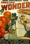 Thrilling Wonder Stories, June 1939