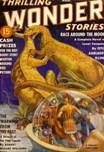 Thrilling Wonder Stories, August 1939