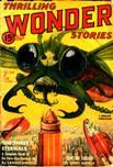 Thrilling Wonder Stories, December 1939