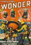 Thrilling Wonder Stories, March 1940