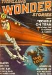 Thrilling Wonder Stories, February 1941