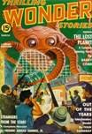 Thrilling Wonder Stories, March 1941