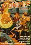 Thrilling Wonder Stories, April 1941