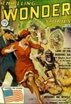 Thrilling Wonder Stories, August 1942
