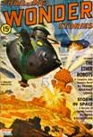 Thrilling Wonder Stories, December 1942