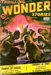 Thrilling Wonder Stories, April 1943