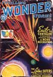 Thrilling Wonder Stories, August 1943