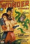 Thrilling Wonder Stories, Summer 1944