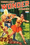 Thrilling Wonder Stories, Fall 1944