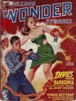 Thrilling Wonder Stories, Spring 1945