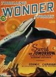 Thrilling Wonder Stories, Fall 1945