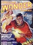Thrilling Wonder Stories, Winter 1946