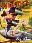 Thrilling Wonder Stories, Spring 1946