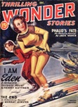 Thrilling Wonder Stories, December 1946